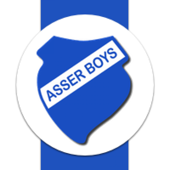 Group logo of Asser Boys